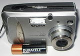 Fujifilm FinePix A-series