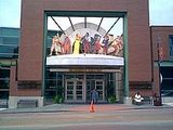 Negro Leagues Baseball Museum