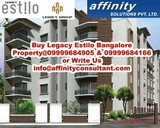 Legacy Estilo Bangalore Project