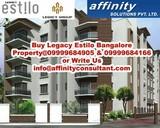 Legacy Estilo Bangalore Project