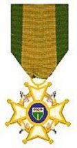 Legion of Merit (Rhodesia)