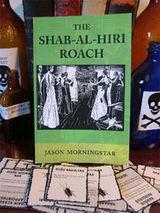 shab - Shab-al-Hiri Roach