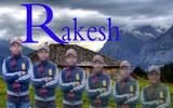 RAKESH PAGE