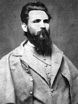 John Gregg (CSA)