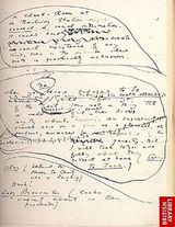 The Manuscripts of Oscar Wilde