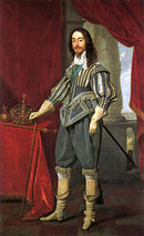 Society of King Charles the Martyr