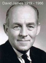 David James (politician)