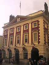 Mansion House, York