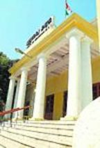 Puducherry Legislative Assembly