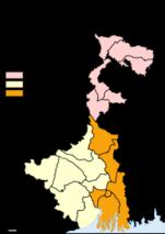 Burdwan division