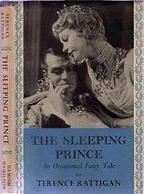 the sleeping prince  play  - The Sleeping Prince (play)
