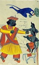 Kusha (Ramayana)