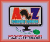A2Z COMPUTER SOLUTION