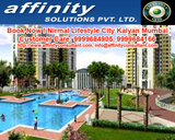 Nirmal Lifestyle Kalyan city Projects