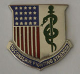 united states department of the army - Army Medical Department (United States)