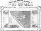 History of Rosario