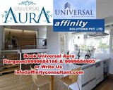 Info of Universal Aura Real Estate Hot Property