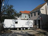 FEMA trailer