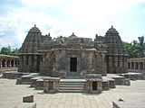 Keshava Temple