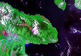 huon peninsula