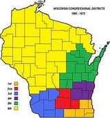 Wisconsin's 6th congressional district