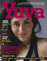 YUVA MAGAZINE