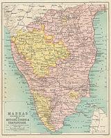 Dravida Nadu