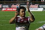 Steve Matai