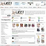 iJEET.net  Online Friend Connectivity