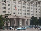 Ministry of Railways (China)