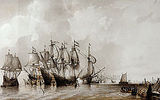 Battle on the Zuiderzee