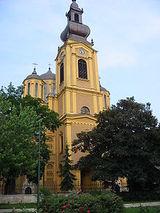 Serbs in Sarajevo