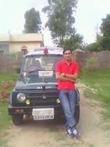azim azad khan