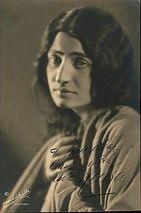 Rosa Raisa