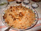 Uzbek cuisine
