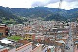 pamplona  colombia - Pamplona, Colombia
