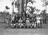 Australian rules football in Papua New Guinea