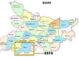 gaya district