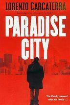 Paradise City (novel)
