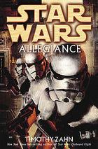 Allegiance (novel)