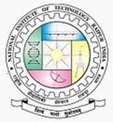 National Institute of Technology Raipur
