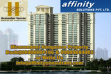 Hiranandani Bangalore Project by AffinitySolutions
