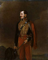 Lord Robert Manners (British Army major-general)
