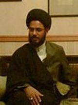 Syed Aqeel-ul-Gharavi