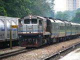 KTM Intercity