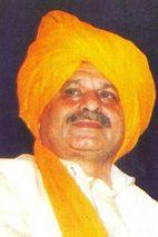 Sardar Singh Agre