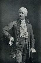 ben davies  tenor  - Ben Davies (tenor)