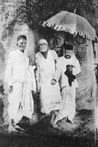 Shirdi Sai Baba movement
