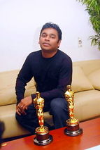 a r rehman - List of awards and nominations received by A. R. Rahman