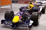 red bull racing - Red Bull RB2